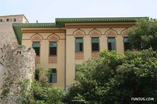 Islamic Architecture Around the World