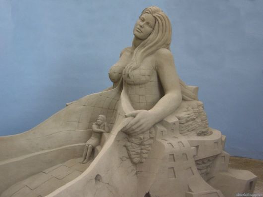 Amazing Statues of the World