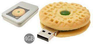 10 Most Delicious USB Disks