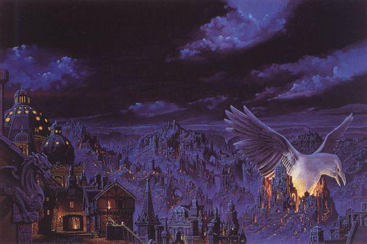 Amazing Fantasy peOple Art