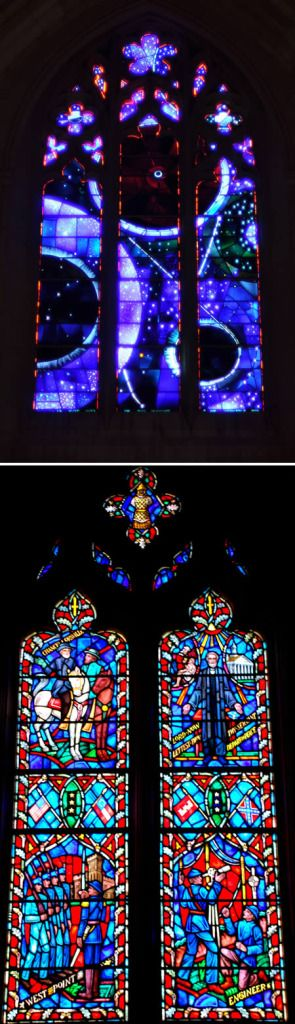 Most Amazing Stained Glass From Around The Globe