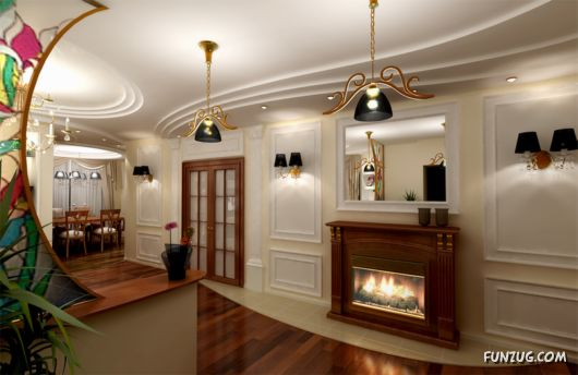 Wonderful Interior Designs
