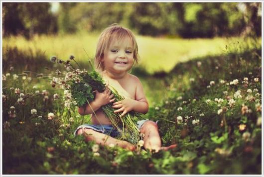 Happy Kids Emotions Photography