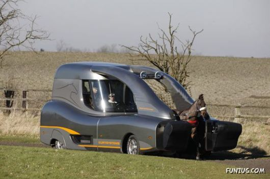 Amazing Vehicle for Your Fields