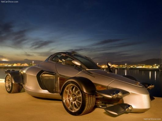 Tramontana Tramontana ( 4 Car Lovers )