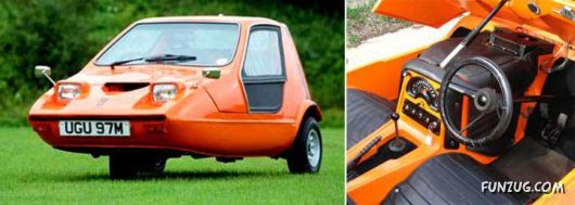 Worlds Worst And Ugliest Cars