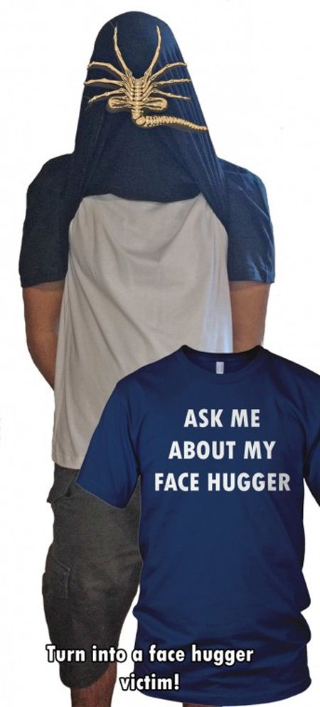 Coolest Flip-Up T-Shirts You Can Actually Buy