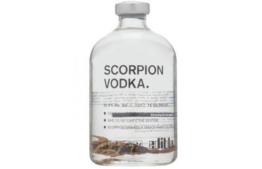 World's Most Dangerous Drinks