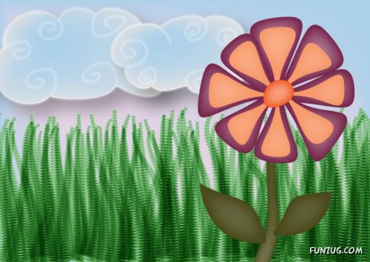 Cutest Graphics Created by Kids