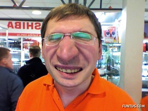 Fun Photos with Apple Photobooth