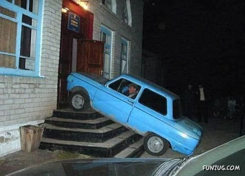 It Happens Only in Russia