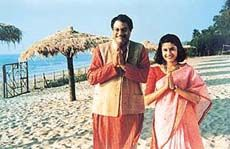 Nostalgic Memories of Old Days in India