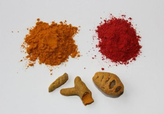 Spices That Help Reduce Excess Weight