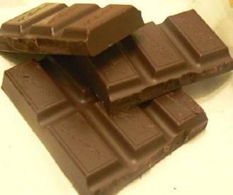 Find Your Age By Chocolate Math