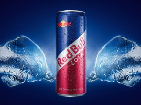 Red Bull = Slow Death