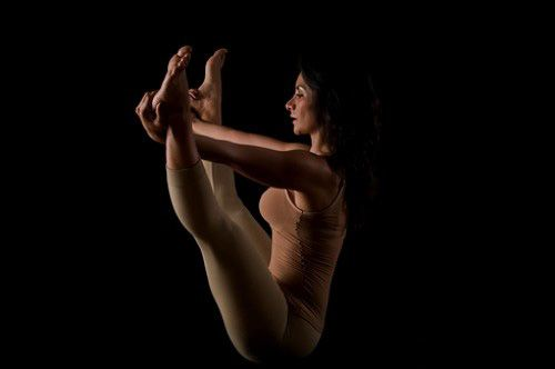 Yoga is for Fitness Mind & Soul