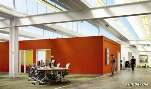 Office of FaceBook: A Famous Social Networking Site