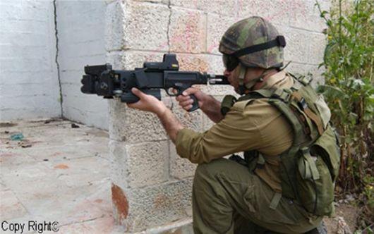 Killing Israeli Weapons