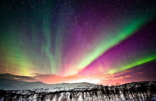 World's Most Amazing Natural Events
