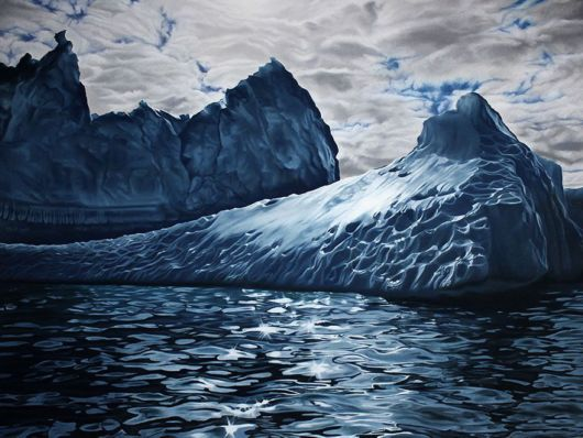 Surprisingly Amazing Iceberg Drawings