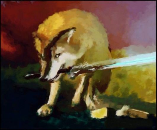 Paintings You Wont Believe Were Done On MS Paint