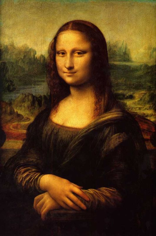 Worlds Top 10 Most Famous Masterpieces