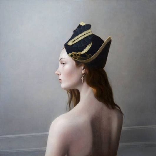 Exquisite Oil Paintings By Marey Jane Ansell