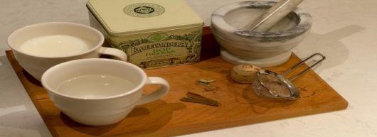 Masala Chai (Spiced Tea) Recipe