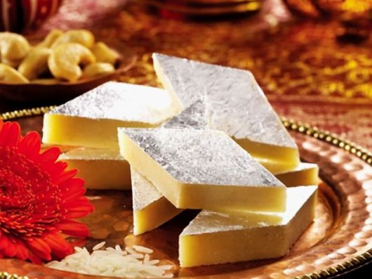 Sinful Deserts With Extra Calories This Diwali