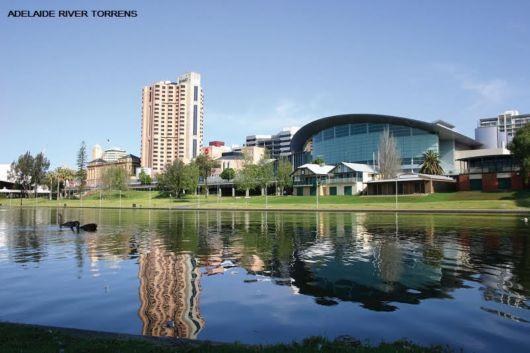 A Trip To Adelaide, Australia