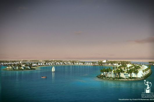Biggest Resort in The World