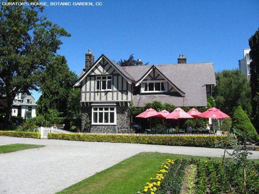 Lets Visit Christchurch, New Zealand