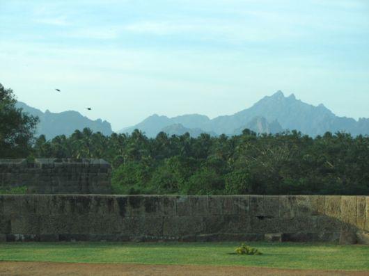 Beautiful Views of kanyakumari, Tamilnadu (India)
