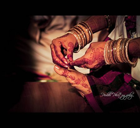 The Odd Wedding Rituals Around The World
