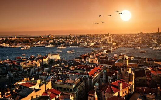 Wallpapers Of Beautiful Cities