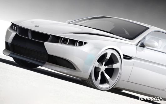 Click to Enlarge - Awesome BMW Wallpapers Collection
