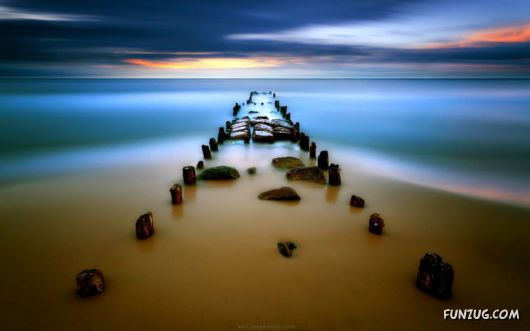 Click to Enlarge - Creative & Artistic Wallpapers