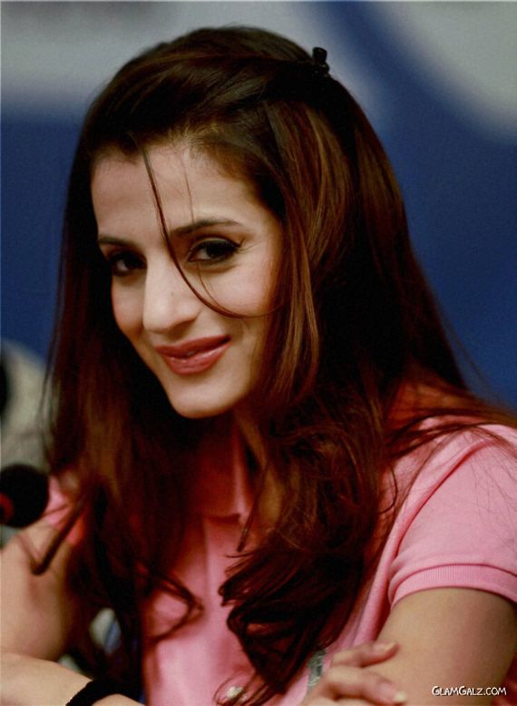 Amisha Patel's Exclusive Photo Gallery