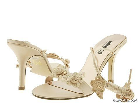 Designer Sandals for Ladies