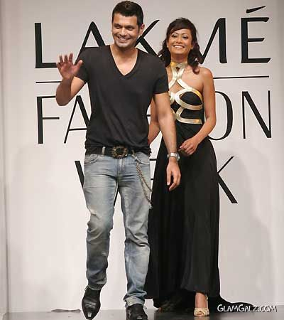 Lakme Fashion Week in India