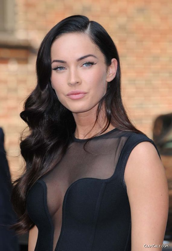 Megan Fox - No Other Reason Is Necessary