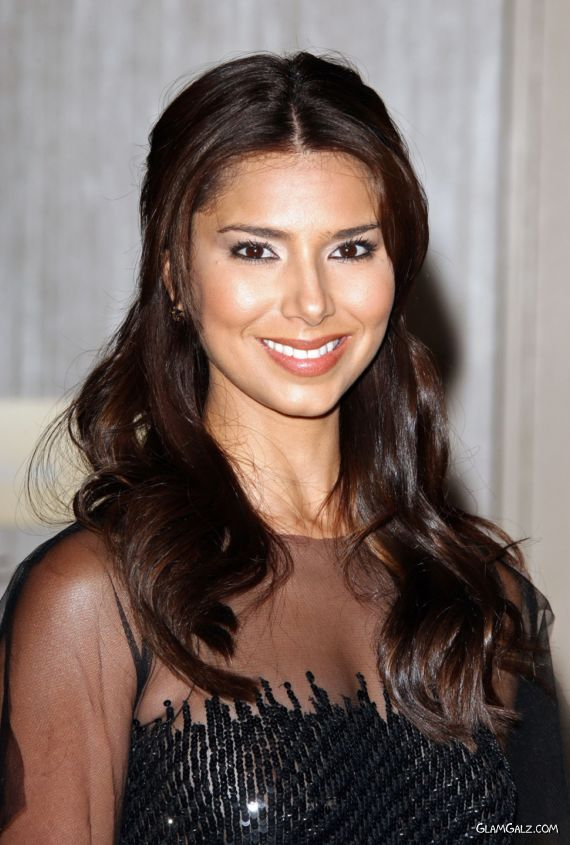 Roselyn Sanchez Would Be The World's Greatest Prom Date