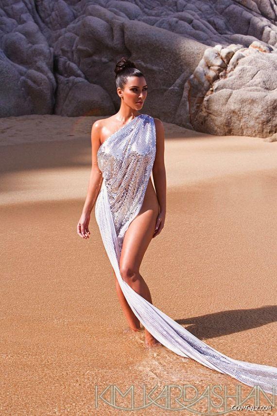 Venus Water Goddess Miss Kardashian
