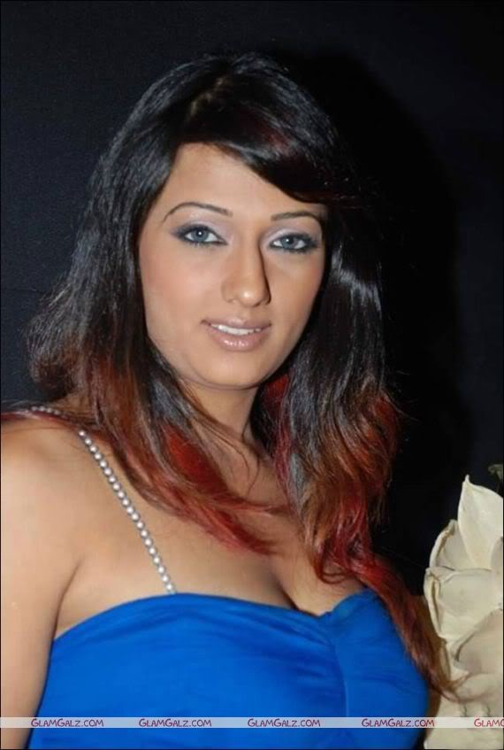 Fashion Designer Rocky S Party