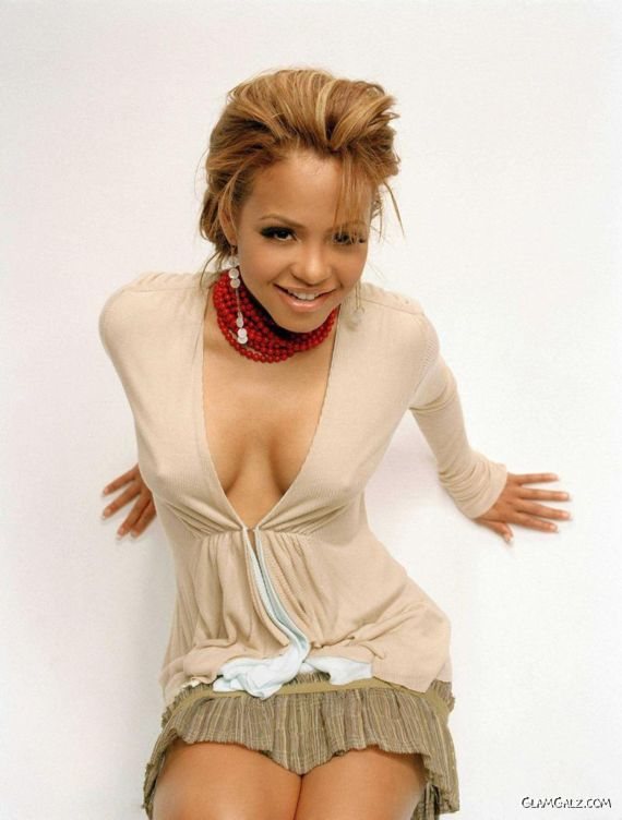 Christina Milian Photoshoot