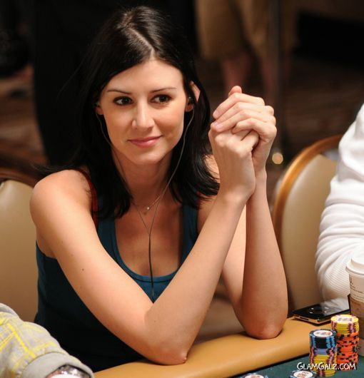 Learn Poker with Poker Girls