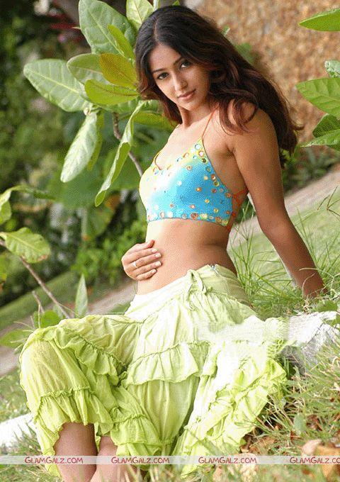 South Beauty Ileana D'Cruz