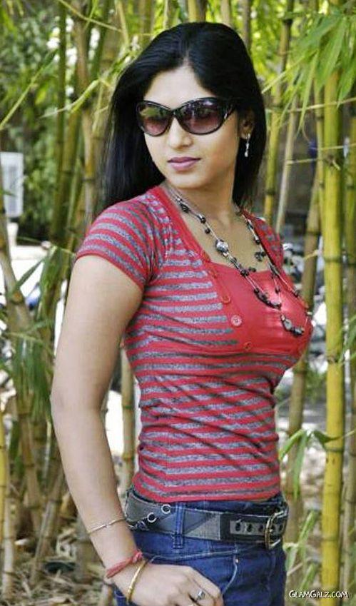 Young and Beautiful Naina