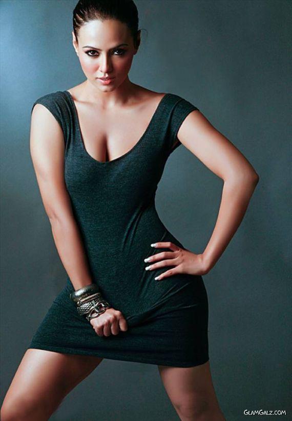 South Indian Actress Sana Khan