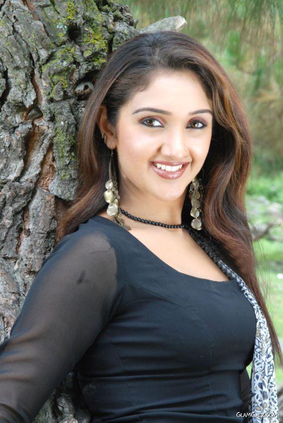 South Indian Actress Sridevi Manjula